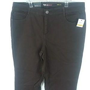 Style & Co Slim Leg Jeans NWT -2